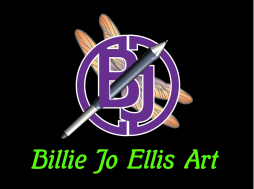 Billie Jo Ellis Art